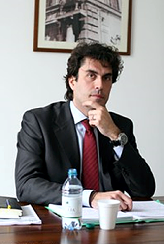 Avv.to Luigi Padovan Lawyer & Advisor, Co-founder DPO Compliance Consulting